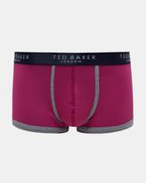 Ted Baker Organic cotton-blend boxer shorts
