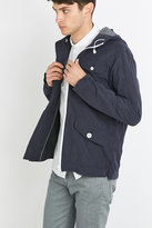 Suit Elliot Navy Jacket
