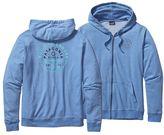 Patagonia Men's Geodetic Anvil Lightweight Full-Zip Hooded Sweatshirt