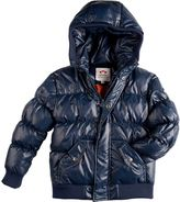 Appaman Puffy Down Jacket