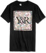 Young & Reckless Men's Monstrou Trademark Cotton T-Shirt