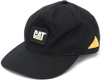 Heron Preston Logo Patch Cap