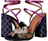Emporio Armani X3P619 High Heels