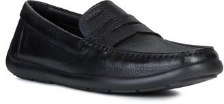 Geox Devan 2 Driving Shoe