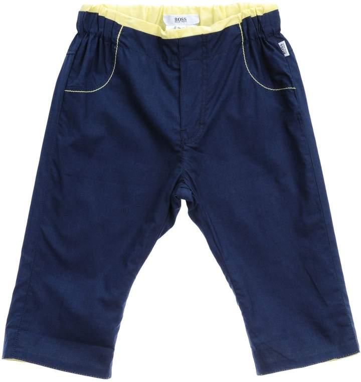 BOSS Casual pants - Item 36742023