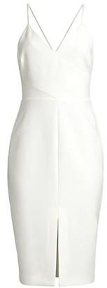 LIKELY Core Brooklyn Sheath Dress