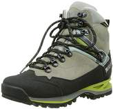 Millet Women's Ld Heaven Peak Hiking ShoesGrey (6428) - 38 2/3 EU
