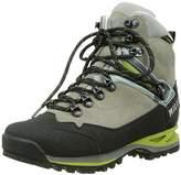 Millet Women's Ld Heaven Peak Hiking ShoesGrey (6428) - 39 1/3 EU