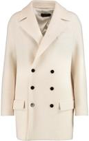 Joseph Jean bouclé coat