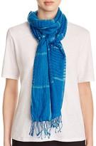Eileen Fisher Open Weave Scarf
