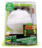 Teenage Mutant Ninja Turtles Marvel®; Teenage Mutant Ninja Turtle Design a Vinyl