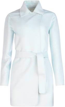 Loro Piana Belted Wrap Coat