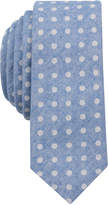 Original Penguin Men's Hatcher Dot Skinny Tie
