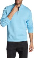 Peter Millar Salisbury 1/4 Length Zip Pullover