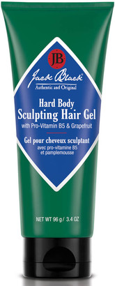 Jack Black Hard Body Sculpting Hair Gel 96g