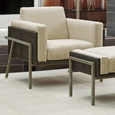 Tommy Bahama Del Mar Patio Chair with Cushion Outdoor