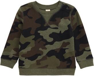 Tucker + Tate B.Y.O. Fleece Sweatshirt