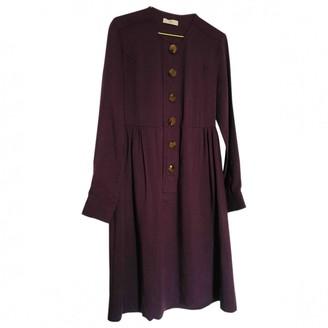 Orla Kiely Wool Dress for Women
