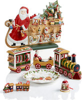 Villeroy & Boch Christmas Ornaments and Decor Collection