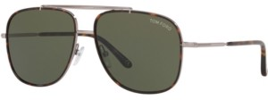 Tom Ford Sunglasses, FT0693 58