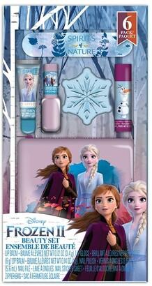 Frozen Ii Large Lip Palette
