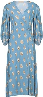 Adriana Degreas 3/4 length dresses