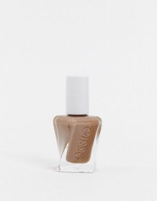 Essie Gel Couture Tweed Collection Nail Polish - Wool Me Over