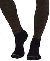 Bootights Filigree Scoll Sock Tights