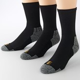 Gold Toe Goldtoe Men's Powersox by GOLDTOE 3-pack Power-Lites Crew Socks