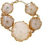 Mela Artisans Reef Runner in White Bracelet