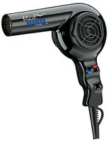 Conair BB075W Pro Blackbird Hair Dryer 2000 Watt
