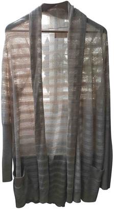 Zadig & Voltaire Beige Viscose Knitwear