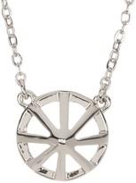 Rebecca Minkoff Small Pendant Necklace