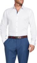 TAROCASH Crawley Textured Shirt