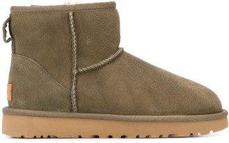 UGG Mini II slip-on boots