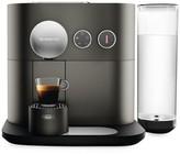Nespresso Expert Single-Serve Espresso Machine