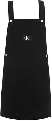 Calvin Klein Jeans Mini Corduroy Dress