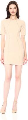 Finders Keepers findersKEEPERS Women's Divide Mini Dress