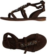 Apepazza Thong sandals