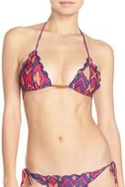 Vix Capadocia Triangle Bikini Top