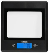 Taylor 22lb High Capacity Digital Food Scale