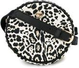 Roberto Cavalli animal print shoulder bag