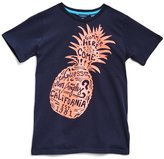 GUESS Short-Sleeve Pineapple Graphic Tee (7-18)