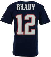 Nike Men's Tom Brady New England Patriots Pride T-Shirt