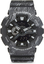 G-Shock GA-110TX-1AER oversized watch