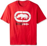 Ecko Unlimited Men's Big-Tall Signed and Sealed T-Shirt