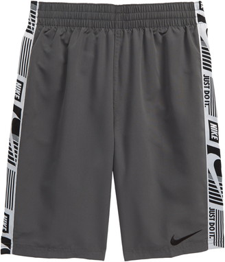 Nike Funfetti 8 Volley Swim Shorts