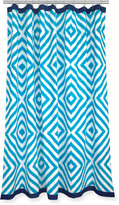 Jonathan Adler Arcade Shower Curtain