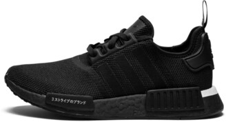 Adidas Nmd R1 Japan Black Shoes Size 4 Shopstyle