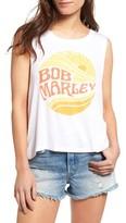 Daydreamer Women's Bob Marley Graphic Tank